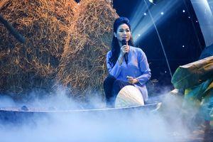 Ca sĩ Thùy Trang chia sẻ về tác giả 'Em đi trên cỏ non'