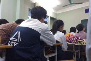 Lùm xùm phụ huynh 'tố' Trường Lương Thế Vinh: Đừng biến giáo dục thành cuộc chiến