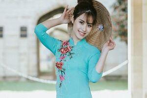 8 cô gái vào chung kết Hoa khôi Nữ sinh Việt tại Australia