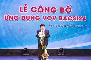 Ra mắt ứng dụng tư vấn sức khỏe qua video call đầu tiên tại Việt Nam