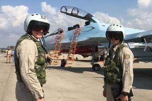 Hai năm Nga can thiệp quân sự Syria và bài học cho Việt Nam