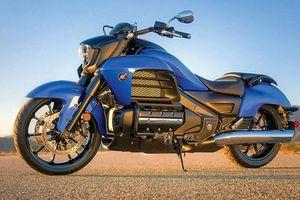 Top xe môtô mang 'trái tim' 6 xy-lanh tốt nhất Thế giới