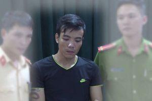 Nghệ An: Bắt đối tượng buôn ma túy số lượng lớn