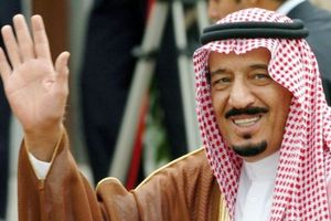 Quốc vương Saudi Arabia lần đầu viếng thăm Nga