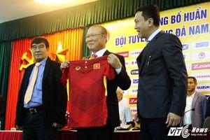 Bất ngờ: HLV Park Hang Seo có học vị cao nhất lịch sử tuyển Việt Nam