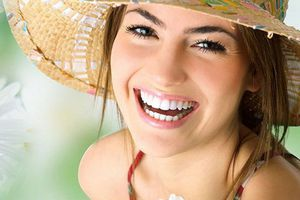 Mẹo hay lấy cao răng bằng vỏ chuối