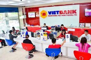 Lãi suất ngân hàng VietBank mới nhất tháng 10/2017