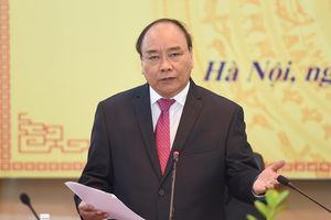 Thủ tướng: Học viện Hành chính Quốc gia cần đi đầu tinh gọn bộ máy