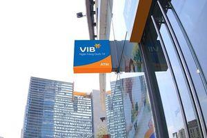 Ủy ban Chứng khoán Nhà nước chấp thuận phương án chào mua cổ phiếu quỹ của VIB