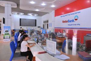 Lãi suất ngân hàng VietinBank mới nhất tháng 11/2017