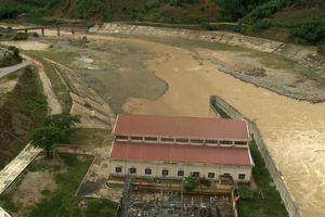 Thủy điện, hồ chứa nước vận hành tốt việc điều tiết chống lũ