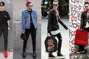 Muốn biết thời trang túi đang 'đi về đâu', hãy nhìn vào bộ sưu tập của Kelbin Lei để học hỏi!