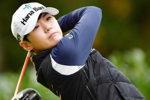 Sung Hyun Park - 'nữ hoàng' mới làng golf thế giới
