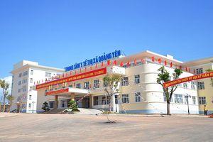 Quảng Ninh: Trẻ sơ sinh 2 ngày tuổi tử vong sau khi tiêm vắc xin