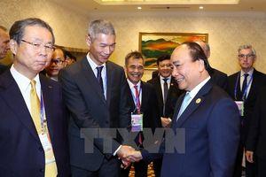 APEC 2017: Đa phương hay song phương?