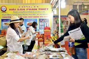 Triển lãm quốc tế chuyên ngành thực phẩm-đồ uống tại Hà Nội