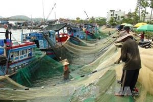EU khuyến nghị về cam kết chống khai thác thủy hải sản bất hợp pháp