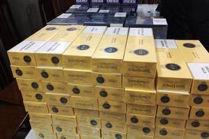 Phản đối quan điểm 'tăng thuế sẽ kích thích buôn lậu thuốc lá' của đại biểu Nguyễn Sỹ Cương