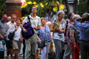 TP.HCM vào top 40 thành phố hút du khách nhất thế giới