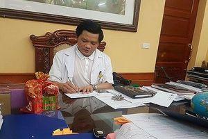 Vụ bệnh nhân tố bác sĩ BV Phụ sản Hà Nội chuyên môn kém: 'Hoàn trả toàn bộ viện phí'