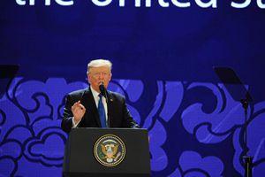 Tổng thống Mỹ Donald Trump: 'Kinh tế Việt Nam phát triển nhanh nhất thế giới'