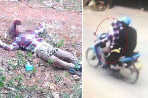 Lời khai của kẻ sát hại người phụ nữ chạy xe ôm ở Thái Nguyên