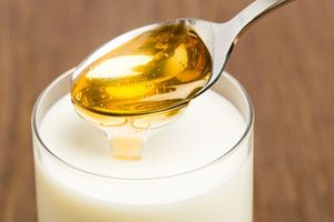 Uống sữa mật ong mỗi ngày, điều gì đến với cơ thể?