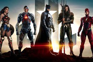 Các phiên bản khác trong lịch sử của các thành viên Justice League