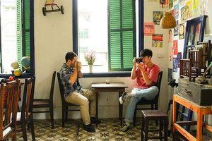 Có gì ở khu tổ hợp ăn chơi Sixty Square đậm chất vintage cực mới ở Hà Nội?