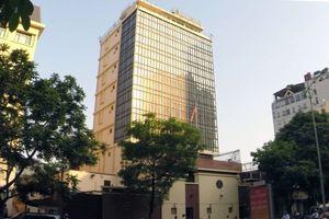 Có thể chọn lô đất D30 tại Hà Nội để xây sứ quán mới của Hoa Kỳ