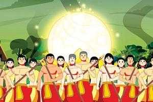 Dấu hiệu 'chuyển mình' của phim hoạt hình Việt