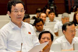 Đề xuất quy hoạch thành phố Long Thành song song việc xây 'siêu' sân bay
