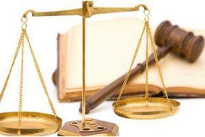 Bỏ án tử hình đối với 7 tội danh từ năm 2018