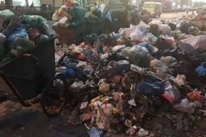Quảng Ninh quyết định phương án xử lý tình trạng rác thải bủa vây Hạ Long