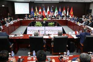 Báo Nhật: Việt Nam giữ vai trò đầu tàu 'hồi sinh' TPP