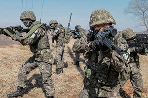 Hàn Quốc bắt công dân Mỹ định vượt biên sang Triều Tiên