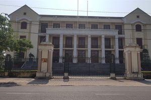 Dự án xây trung tâm hội nghị tỉnh Thái Bình: Tham nhũng chính sách (?!)