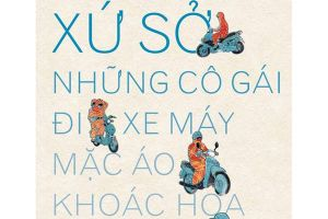 Nhà văn Đức ra mắt sách viết về Việt Nam