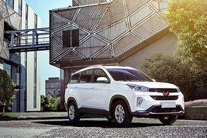 'Soi' xe ôtô GM siêu rẻ giá chỉ 196 triệu đồng