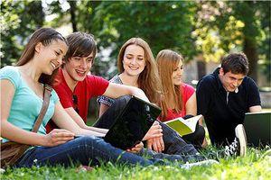 Ngày càng nhiều sinh viên Mỹ đến Việt Nam du học