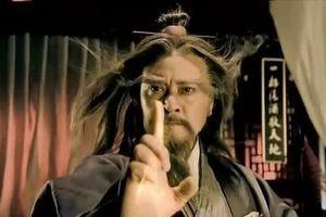 Không phải Quách Tĩnh hay Dương Quá, đây mới là những cao thủ mạnh nhất trong tiểu thuyết Kim Dung