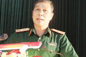 Thiếu tướng - Phó Tư lệnh Quân khu 1 bị kỷ luật là trường hợp hiếm