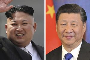 Đặc phái viên cấp cao của ông Tập Cận Bình tới Triều Tiên làm gì?