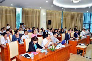 Diễn đàn nhận định khí hậu mùa khu vực Đông Nam Á lần thứ 9