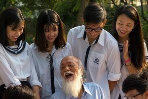 Thầy Văn Như Cương, tấm gương sáng của cải cách giáo dục
