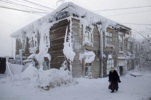 Khám phá cuộc sống ở ngôi làng lạnh nhất thế giới