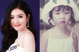 Top 45 'Tôi là Hoa hậu Hoàn vũ Việt Nam 2017': Ai dậy thì thành công nhất?