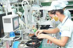Bắc Ninh: Chỉ số ngành sản xuất sản phẩm điện tử tăng cao nhất