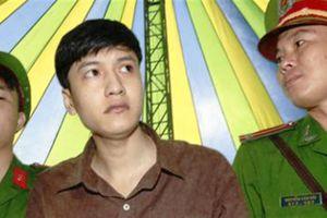 Nguyễn Hải Dương trước khi thi hành án