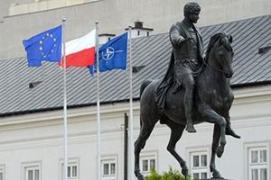 Nghị viện châu Âu trừng phạt Ba Lan vì cải cách tư pháp